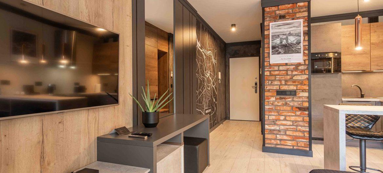 mieszkanie loft